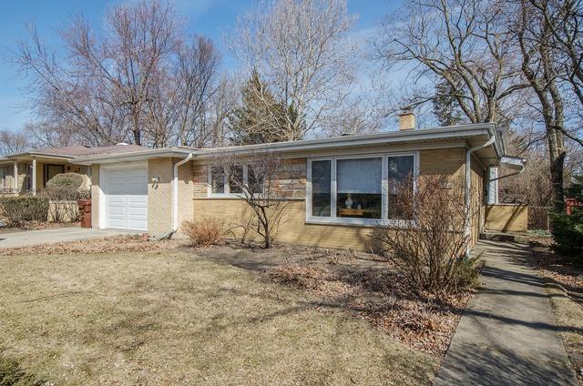 9211 Springfield Avenue, Evanston, IL 60203 (MLS #09883566) :: Domain Realty