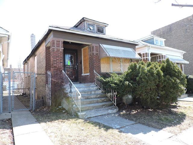 8527 S Drexel Avenue, Chicago, IL 60619 (MLS #09883581) :: Littlefield Group