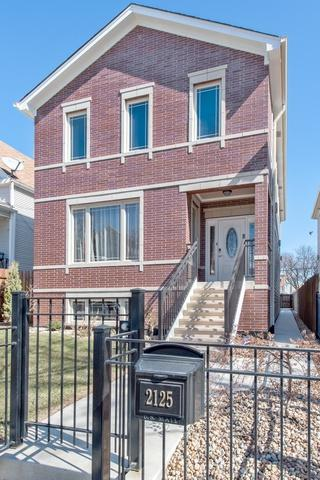 2125 N Natchez Avenue, Chicago, IL 60707 (MLS #09883584) :: The Jacobs Group
