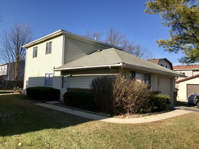584 Appaloosa Court, Carol Stream, IL 60188 (MLS #09883617) :: The Jacobs Group