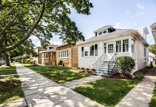 2930 N Rutherford Avenue, Chicago, IL 60634 (MLS #09883622) :: Littlefield Group