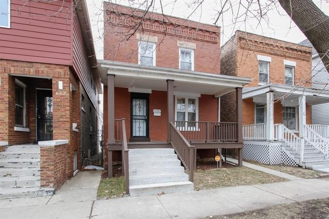616 E 90th Street, Chicago, IL 60619 (MLS #09883661) :: Littlefield Group