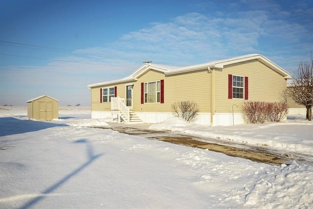28 Drake Lane, Beecher, IL 60401 (MLS #09883667) :: The Jacobs Group