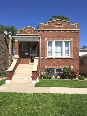 2431 S 58th Court, Cicero, IL 60804 (MLS #09883733) :: The Jacobs Group