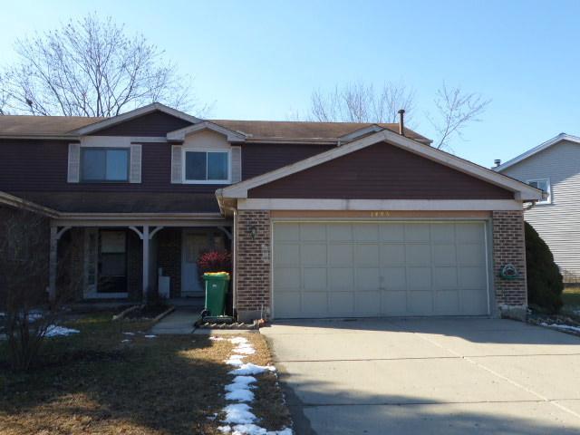1495 Chippewa Trail, Wheeling, IL 60090 (MLS #09883768) :: Littlefield Group