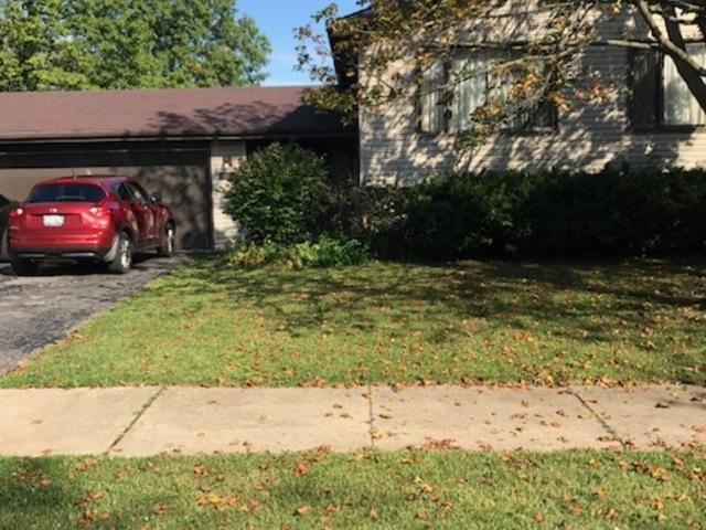 18841 Loomis Avenue, Homewood, IL 60430 (MLS #09883787) :: The Jacobs Group