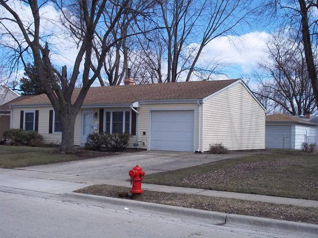 503 Montrose Drive, Romeoville, IL 60446 (MLS #09883847) :: Angie Faron with RE/MAX Ultimate Professionals