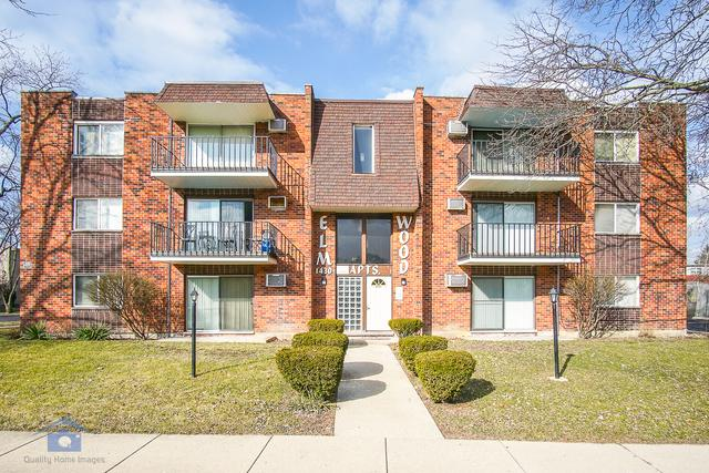 1430 Donovan Drive, Chicago Heights, IL 60411 (MLS #09883859) :: The Jacobs Group
