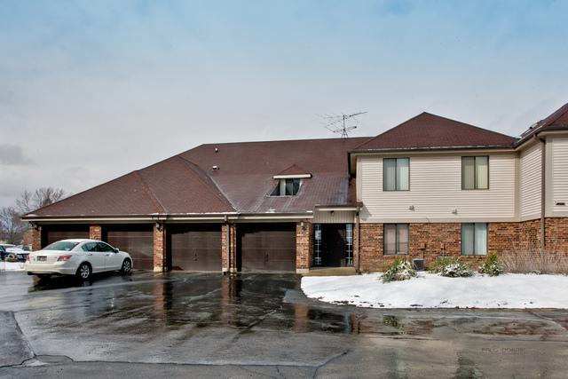 820 Waterview Circle #3, Vernon Hills, IL 60061 (MLS #09883902) :: The Schwabe Group
