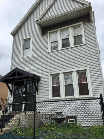 518 W Root Street, Chicago, IL 60609 (MLS #09883965) :: The Jacobs Group