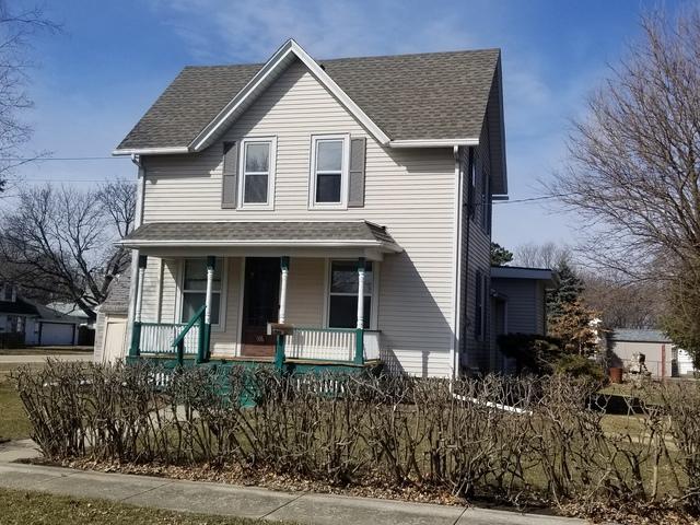 606 E Boone Street, Belvidere, IL 61008 (MLS #09883971) :: Domain Realty