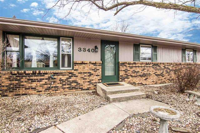 3340 Cavendish Drive, Rockford, IL 61109 (MLS #09883981) :: The Jacobs Group