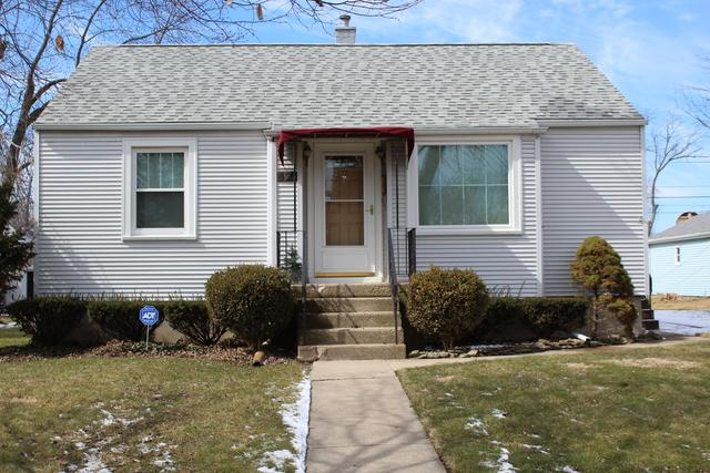 471 S Cleveland Avenue, Bradley, IL 60915 (MLS #09883988) :: The Jacobs Group
