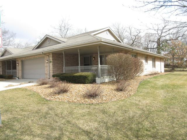 21449 Century Avenue, Matteson, IL 60443 (MLS #09884047) :: The Jacobs Group