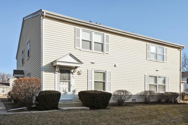 242 Harvest Court, Vernon Hills, IL 60061 (MLS #09884058) :: The Schwabe Group