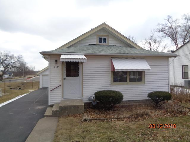 119 Victory Street, Rockford, IL 61101 (MLS #09884073) :: The Jacobs Group