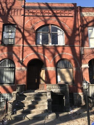 4116 S Ellis Avenue, Chicago, IL 60653 (MLS #09884086) :: The Jacobs Group