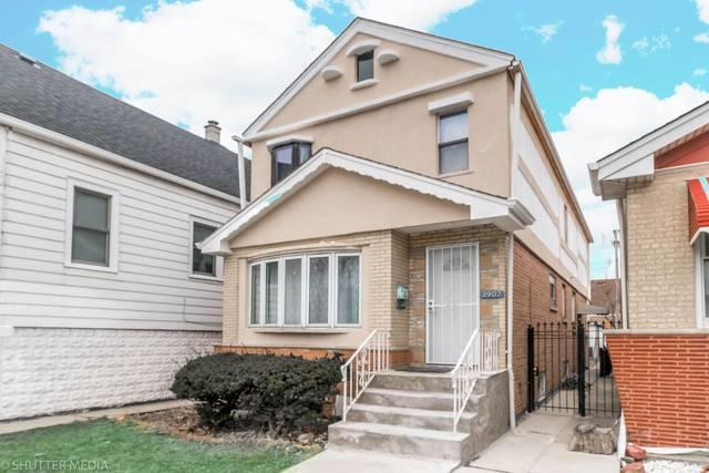 3902 W 55th Street, Chicago, IL 60632 (MLS #09884117) :: Domain Realty