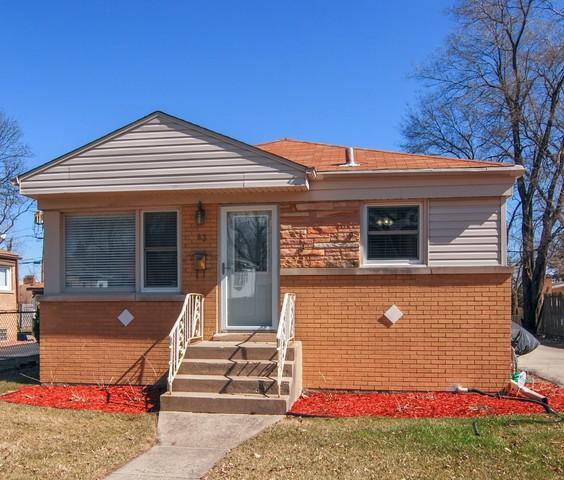 83 N Laverne Avenue, Hillside, IL 60162 (MLS #09884123) :: Littlefield Group
