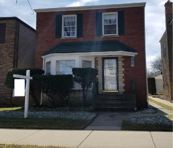 2655 W Balmoral Avenue, Chicago, IL 60625 (MLS #09884172) :: The Jacobs Group