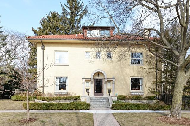 1000 Sheridan Road, Wilmette, IL 60091 (MLS #09884189) :: The Jacobs Group