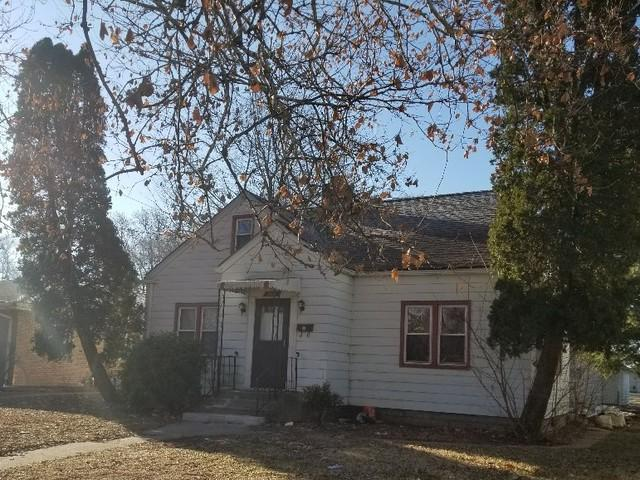 2111 19th Avenue, Rockford, IL 61104 (MLS #09884216) :: The Jacobs Group