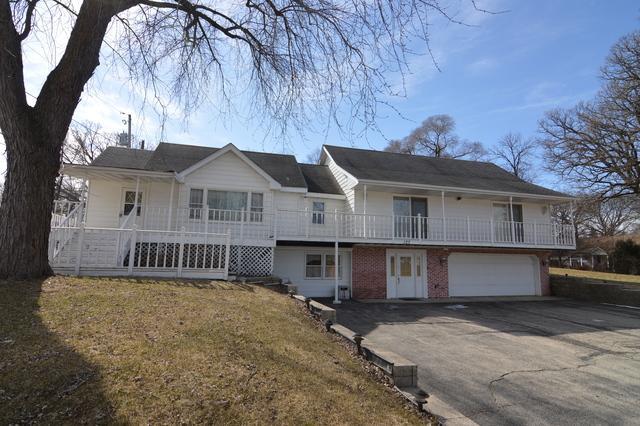 127 Fairfield Drive, Island Lake, IL 60042 (MLS #09884234) :: Domain Realty