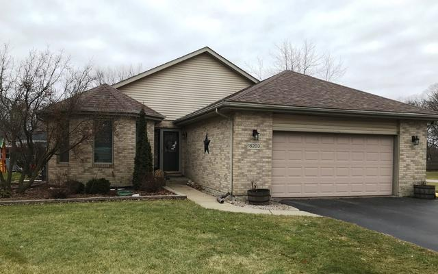 18203 Dante Avenue, Lansing, IL 60438 (MLS #09884236) :: The Jacobs Group