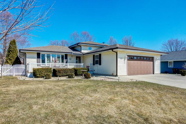 705 Plank Road, New Lenox, IL 60451 (MLS #09884263) :: The Jacobs Group
