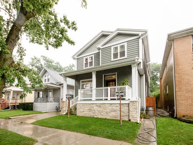 4827 W Eddy Street, Chicago, IL 60641 (MLS #09884268) :: The Jacobs Group