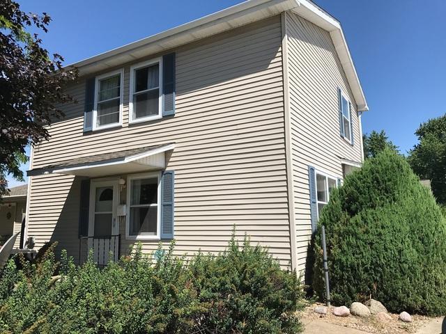 16 Cedar Circle #0, Farmer City, IL 61842 (MLS #09884278) :: Berkshire Hathaway HomeServices Snyder Real Estate