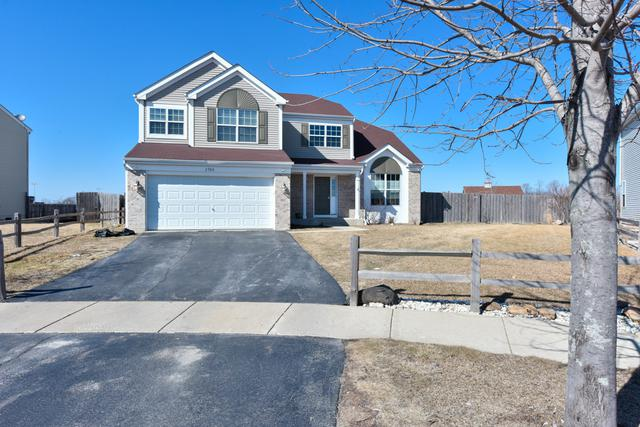 3506 Sarah Drive, Zion, IL 60099 (MLS #09884291) :: Littlefield Group