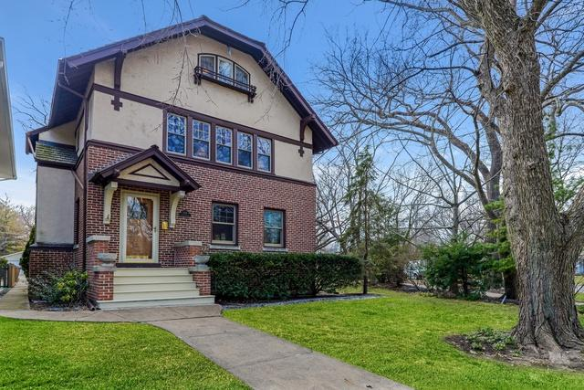 1015 Forest Avenue, Wilmette, IL 60091 (MLS #09884293) :: The Jacobs Group