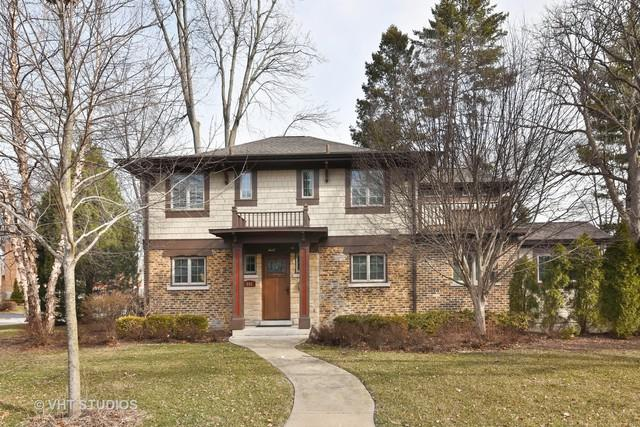 645 S Belmont Avenue, Arlington Heights, IL 60005 (MLS #09884299) :: Domain Realty