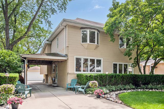 339 Park Drive, Northbrook, IL 60062 (MLS #09884308) :: The Spaniak Team