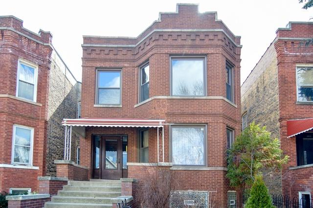 4935 W Cullom Avenue, Chicago, IL 60641 (MLS #09884322) :: The Jacobs Group