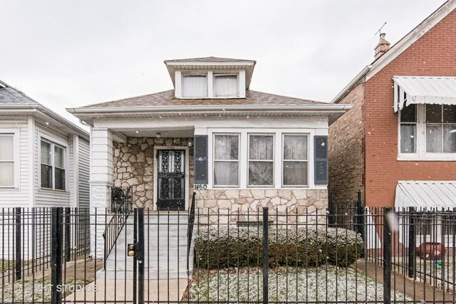 1450 W 71st Street, Chicago, IL 60636 (MLS #09884349) :: The Jacobs Group
