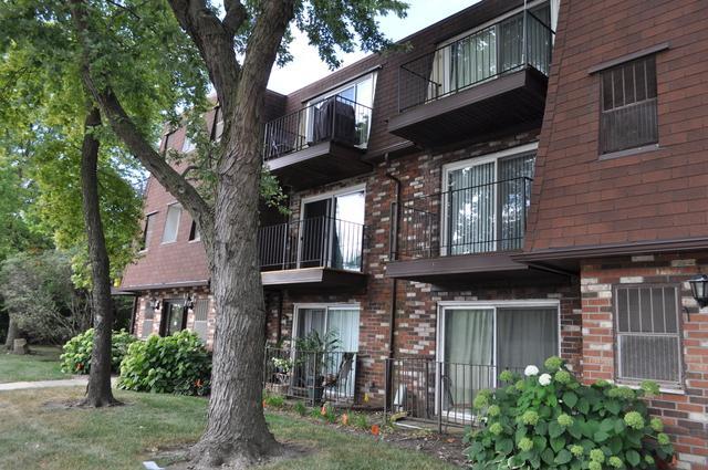 11760 S Ridgeland Avenue 6D, Worth, IL 60482 (MLS #09884357) :: The Jacobs Group