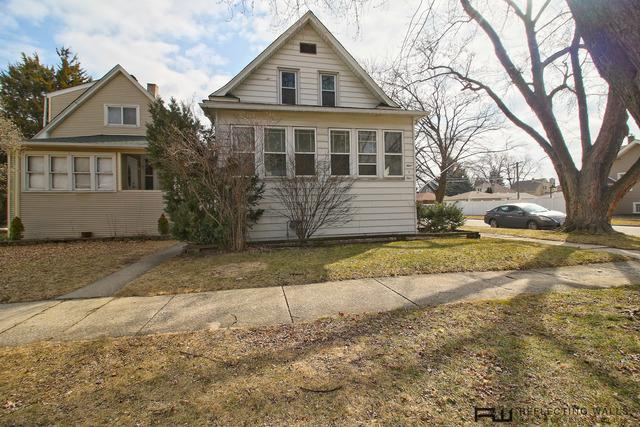 901 N 12th Avenue, Melrose Park, IL 60160 (MLS #09884434) :: The Jacobs Group