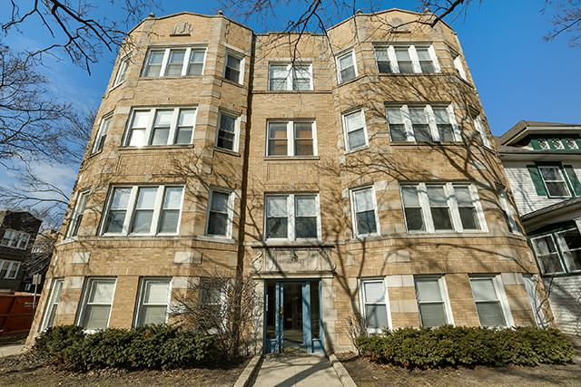 4500 N Sacramento Avenue G, Chicago, IL 60625 (MLS #09884464) :: The Jacobs Group
