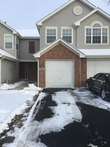 7442 Grandview Court, Carpentersville, IL 60110 (MLS #09884480) :: Littlefield Group