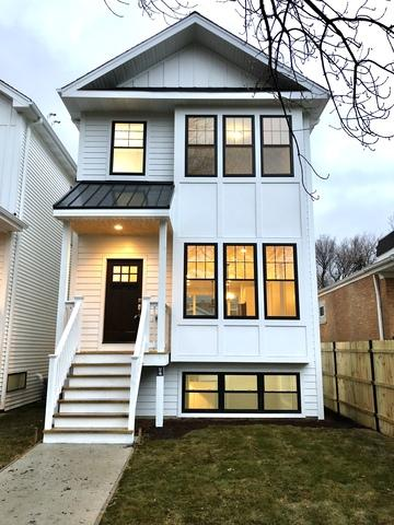 3726 W Windsor Avenue, Chicago, IL 60625 (MLS #09884484) :: The Jacobs Group