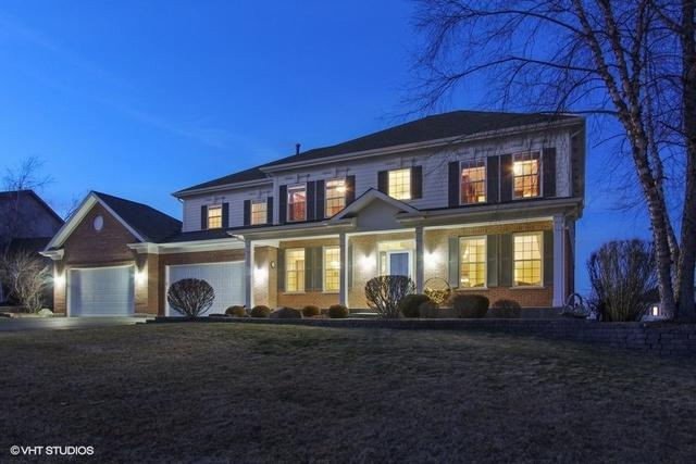 2 Deerfield Drive, Hawthorn Woods, IL 60047 (MLS #09884526) :: The Jacobs Group