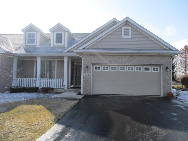 138 Armadale Way, Loves Park, IL 61111 (MLS #09884529) :: Domain Realty