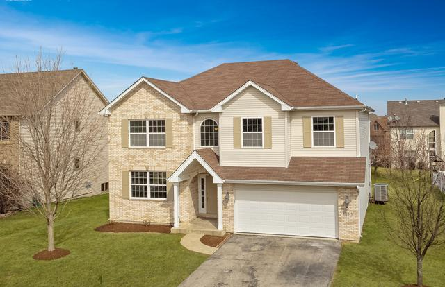 12813 Tipperary Lane, Plainfield, IL 60585 (MLS #09884551) :: Littlefield Group