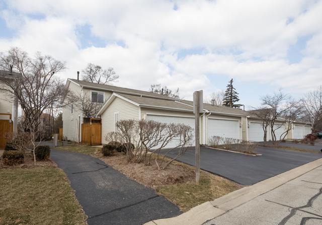 424 Dogwood Terrace, Buffalo Grove, IL 60089 (MLS #09884552) :: The Jacobs Group