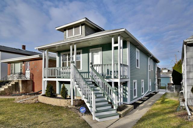2534 Haymond Avenue, River Grove, IL 60171 (MLS #09884557) :: The Jacobs Group