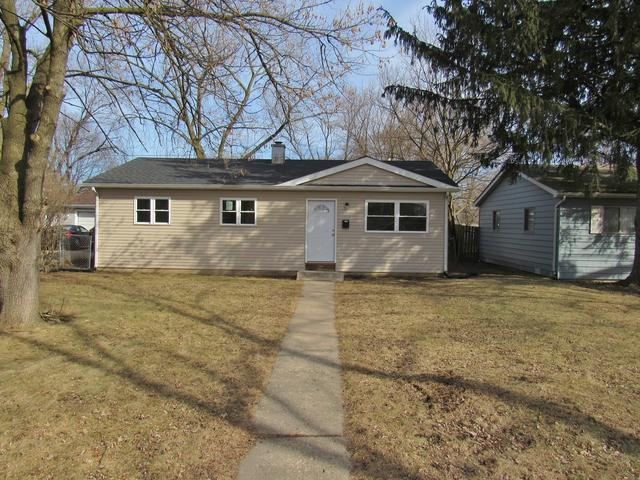 2311 Joppa Avenue, Zion, IL 60099 (MLS #09884571) :: Littlefield Group