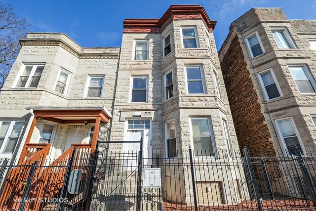 3410 W Walnut Street, Chicago, IL 60624 (MLS #09884578) :: Domain Realty
