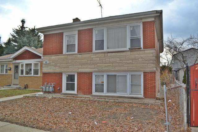 2820 Lombard Avenue, Berwyn, IL 60402 (MLS #09884613) :: The Jacobs Group
